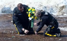 Photos: Canada mourns after bus crash kills 15 | AP World News ...