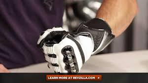 Motorcycle Gloves Sizing Buying Guide At Revzilla Com