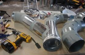 dust collection ductwork and fittings done right the art of wood design