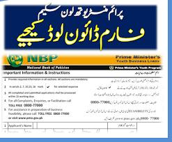 Loan: Youth Loan Scheme Application Form
