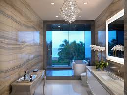 Small Picture Enter The Estates At Acqualina And Meet Stunning Luxury Bathrooms