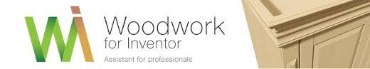 woodworkforinventor