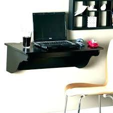 wall mounted computer desk white mount desktop wallpap