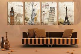 Paintings For Living Rooms Wall Art Paintings For Living Room Desembola Paint