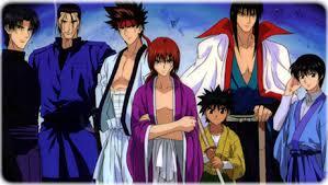 Meiji swordsman romantic story also known sometimes as samurai x in the tv show, is a japanese manga series written and illustrated by nobuhiro watsuki. Rurouni Xpress Rurouni Kenshin Arcs