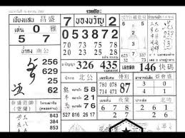 Fast Paper 16 10 2019 Thai Lottery Fast Paper 16 10 2019 Thai Lotto Fast Paper 16 10 2019