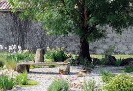 Small Picture Gravel Garden Judy Cole Garden Design