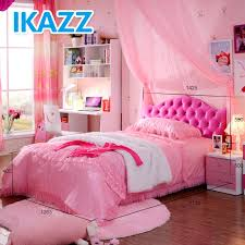 childrens pink bedroom furniture. Princess Bed For Children,princess Set,girls Bedroom Sets,hot Pink Childrens Furniture