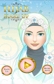 hijab wedding make up 1 0 5 screenshot 3