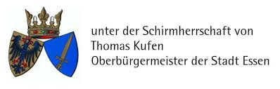 Schirmherr OB Thomas Kufen