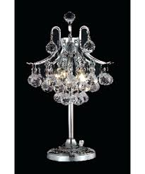 chandeliers crystal chandelier table lamp classy incredible desk throughout pink ch crystal chandelier table lamp