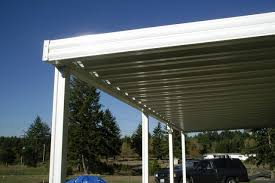 insulated aluminum patio cover insulated patio covers in