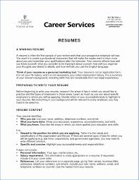 Salary History Resumes Luxury Criminal Record Disclosure Letter