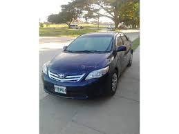 Used Car | Toyota Corolla Honduras 2012 | Toyota Corolla Le 2012