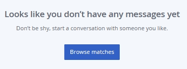 writing a good first message online dating