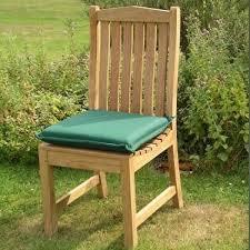 extra large outdoor single seat cushion
