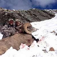 Hunting trips from Wolf Huntin Adventures - BookYourHunt.com