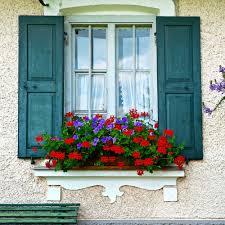 Fensterläden Und Zierläden Aus Kunststoff Und Holz Heimwerkerde