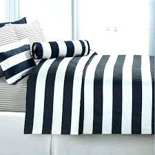 black and white striped bedding black white striped duvet cover s black and white striped bedding