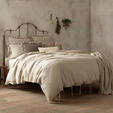 image for wamsutta vintage linen duvet cover 2 out of 4