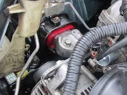 Energy Suspension engine/tranny mounts Bushing installed on Harvey ...