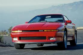 Third-generation Toyota Supra | JAPAN CARS | Pinterest | Toyota ...