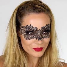 pin drawn masks lace 7