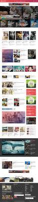 Online Newspaper Template New Paper Online News Magazine Template Newspaper Template 22