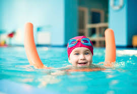 Fun Ways to Teach Kids Swimming Lessons LIVESTRONGCOM