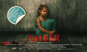 "Online Private Screening of Short Film ""Amber"""