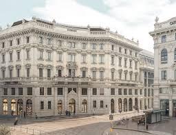 Milano, Fosun investe 450 mln per la riqualificazione dell ...