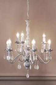 next bethany 9 light chandelier grey