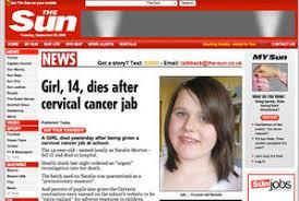 Natalie (14) zemřela po očkování proti rakovině děložního čípku | Pro ženy  | Blesk.cz