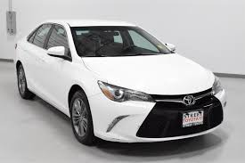 Certified Pre-Owned 2017 Toyota Camry For Sale in Amarillo, TX ...