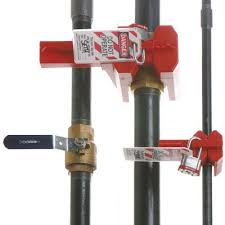 ball valve lockout. economy ball valve lockouts. hover to zoom lockout