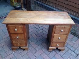 free vintage wooden desk
