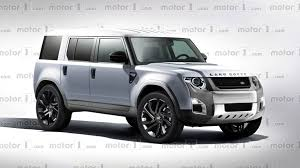 land rover defender usa 2018. plain 2018 land rover says new defender will lure in the younger generation with land rover defender usa 2018