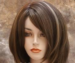 صور قصات الشعر للوجه الطويل لكل امرأة جمالها الخاص إذ أننا