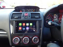 pioneer apple carplay. pioneer apple car play stereo in subaru sti carplay