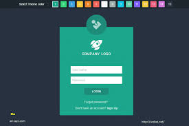 Login Template Bootstrap Lovely 66 Responsive Design For Html5 Css3