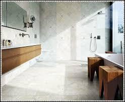 Fliesen Badezimmer Modern Hell Wohnideen