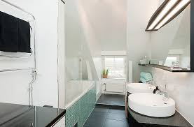 Mosaic Bathroom Designs Interior Cool Inspiration