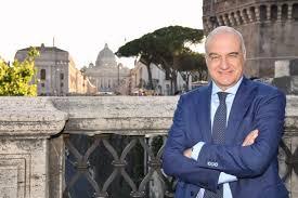 Conosci Enrico Michetti - Enrico Michetti Sindaco - Roma, in persona.
