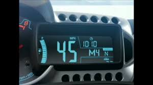 Chevy Sonic Lights On Dash 2012 Chevrolet Sonic Instrument Cluster Crotty Chevrolet Buick