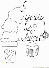 Candy Coloring Pages Free Printables Lollipop Coloring Page New Page