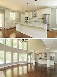 White kitchen Small Kitchen Design Trends White Kitchen Photos Southern Living 17 Kitchens With White Cabinets photos Of White Kitchens Stanton