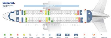 Jet2 Seating Chart