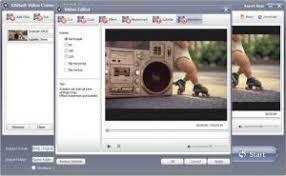 GiliSoft Video Converter 11.1.5 + Crack Serial Key Latest