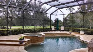 Pool Cage Designs Gainesville Screen And Patio Gainesville Florida Screen Rooms