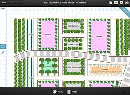 An Example Of What Garden Plan Pro Is Capable Of.  IPad - AppStorm